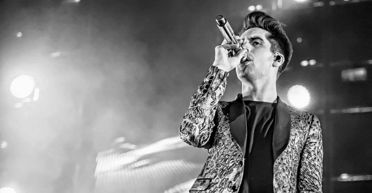 PHOTOS: Panic! At The Disco bring the hits for a sold-out Philadelphia show