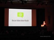 Vortrag: Besser leben ohne Plastik