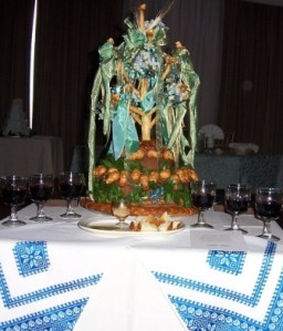 greeting-table-setting