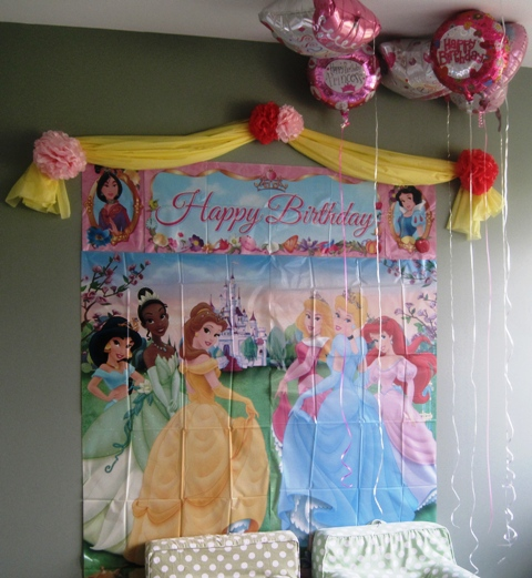 Birthday Party Wall Murals Image Inspiration of Cake and Birthday