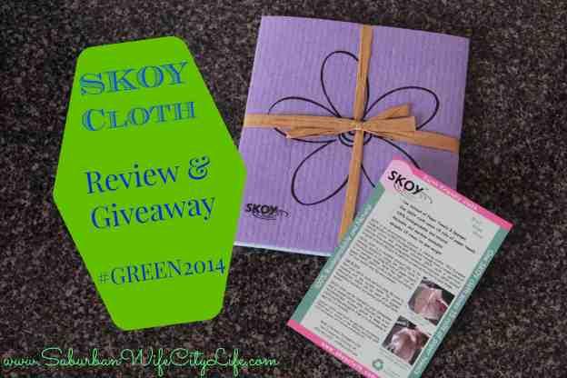 skoy giveaway