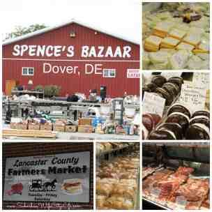 Spence's Bazaar – Dover, DE