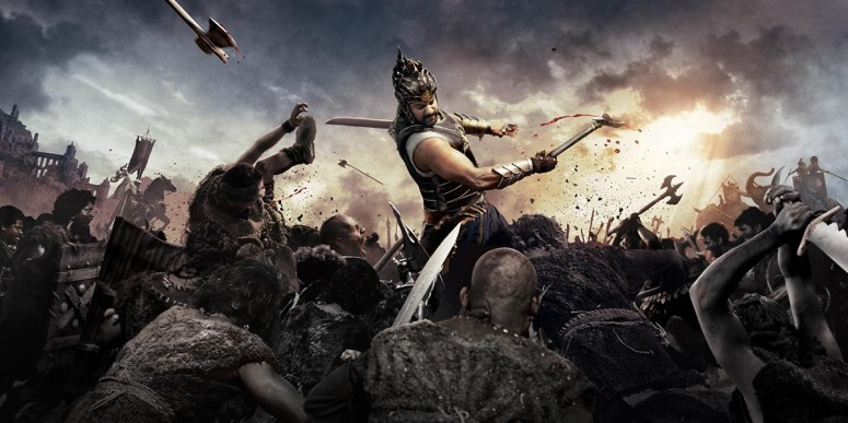 Bahubali 2 Movie Review – Suburban Wordsmith