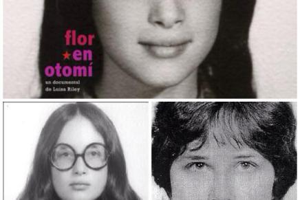 Flor para no olvidar: Dení Prieto Stock María Luisa