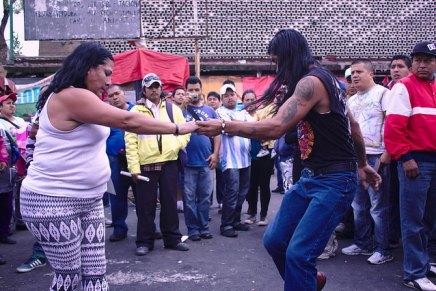 De bailes y otras aglomeraciones