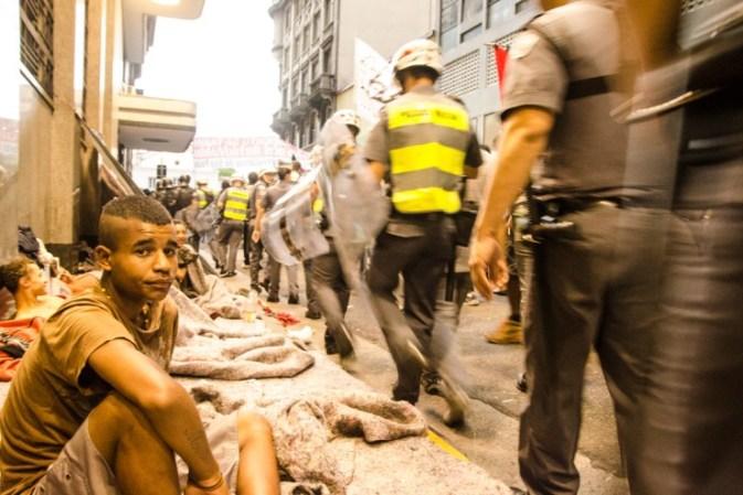 Entre la apariencia y el fondo de la crisis brasileña