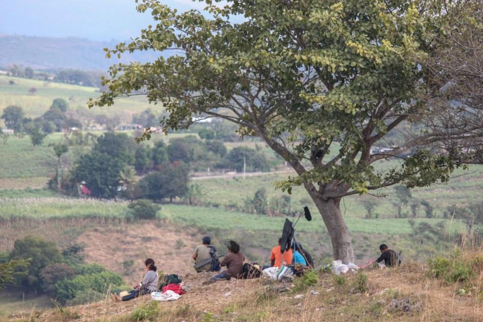 """""""Nosotros queremos ser autónomos"""": San Isidro los Laureles, Chiapas"""