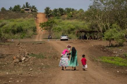 Xayakalan festeja siete años de su fundación y el fortalecimiento de la vida comunitaria