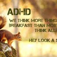 Top 7 Reasons Your ADHD / ADD Can Accelerate Your Goals Achievement