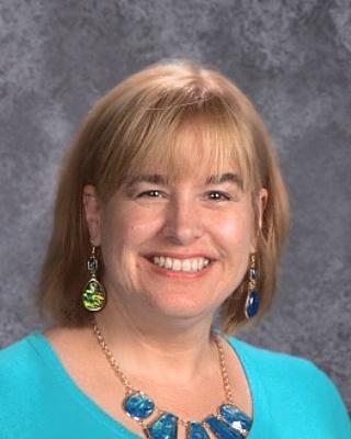 Lynn Blackwell