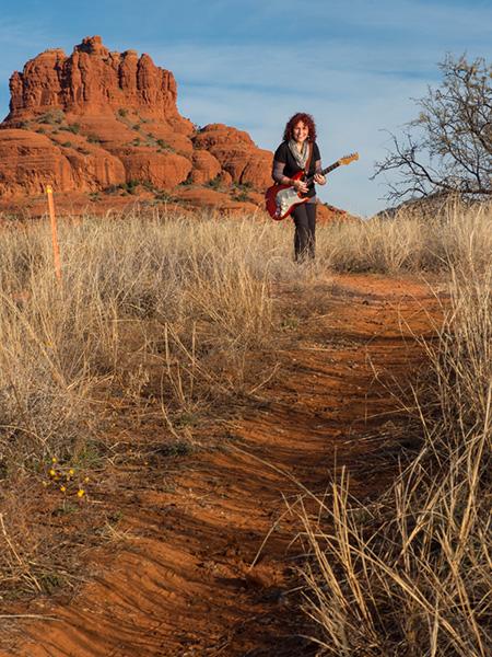 valerie romanoff guitarist