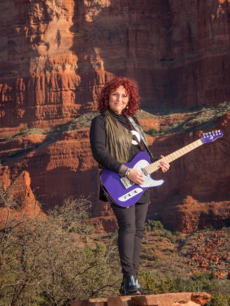 valerie romanoff musician
