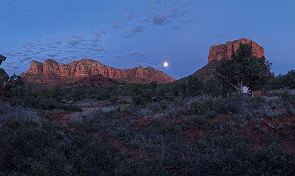 sedona red rocks by bob coates photography