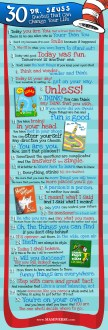 Lessons from Dr. Suess