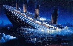 Could You Have Saved the Titanic?