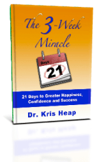 21 Days to a More Successful Life!