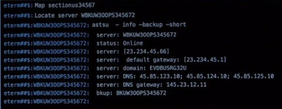 mr robot |locate-server