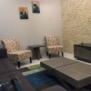 Fully Furnished 3 bedrooms
