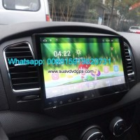 MG 350 Car audio radio update android GPS navigation camera