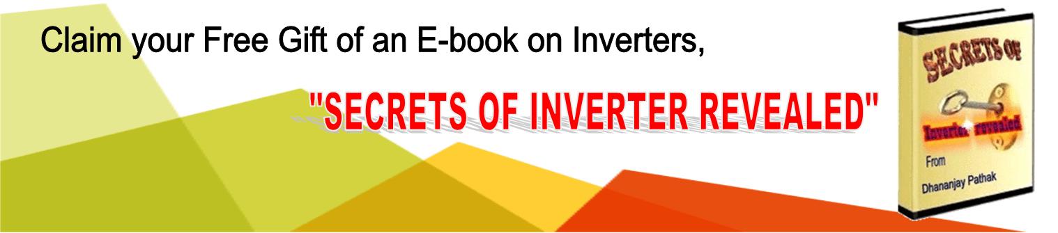 Inverter Ebook