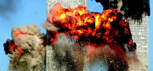 wtc 9 11 The tragic end of Osama bin Laden