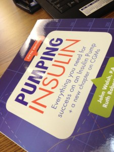 Only the best book for pumpers!