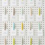 DIY: Colorful Clothespins