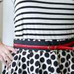 DIY // A Charming Belt (literally)