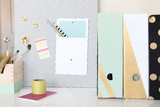 DIY giant magnetic board