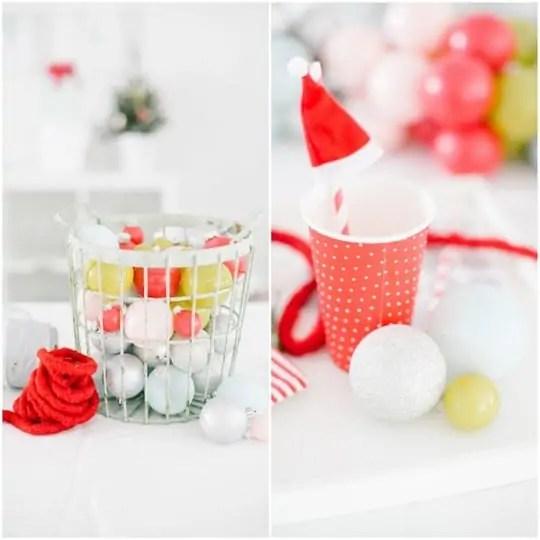 Holiday craft party with Martha Stewart Living - Sugar & Cloth - Houston Blogger - DIY - Holidays - Entertaining
