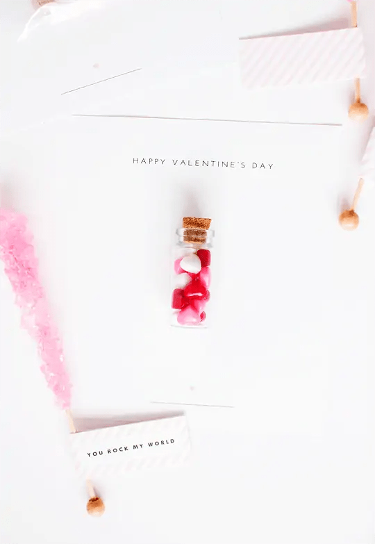 DIY valentines day printables