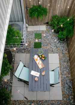 Small Of Diy Backyard Makeover