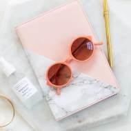 DIY Kindle or Tablet Cover - Sugar & Cloth