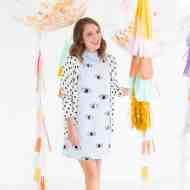 ashley rose - sugar and cloth - houston - blogger