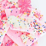 Frosted Circus Animal Bark Recipe