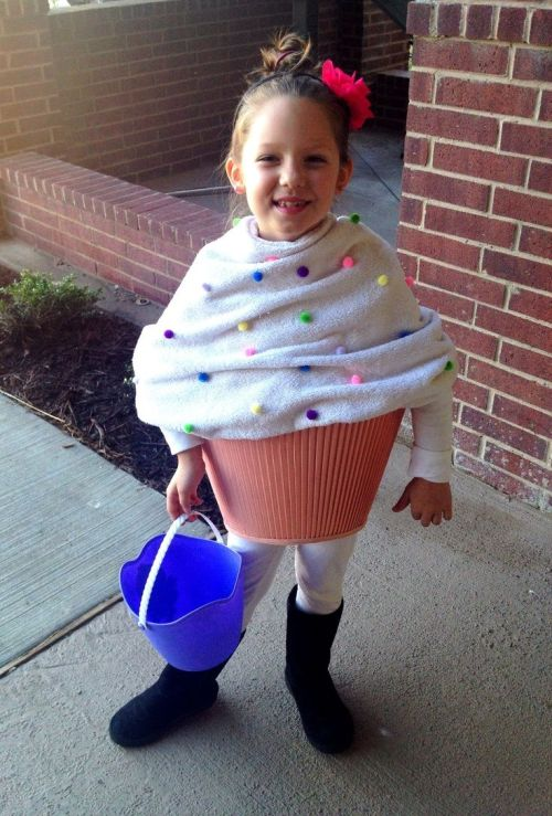 Medium Of Toddler Halloween Costume