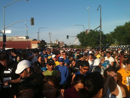 photo 33 Fresno Classic Half Marathon
