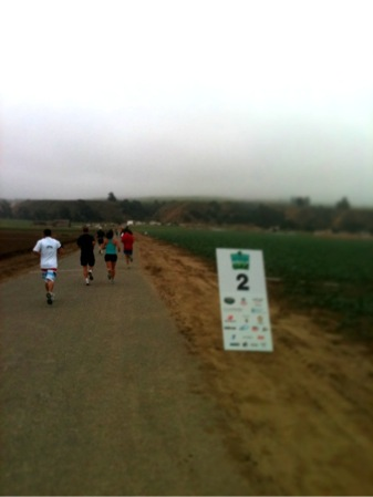 0806 01 Salinas Valley Half Marathon, 2011