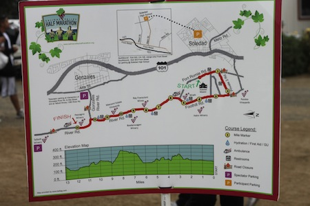img 4159 Salinas Valley Half Marathon, 2011