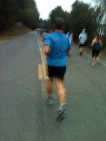 img 4481 California Wine Country Half Marathon, Healdsburg, 2011