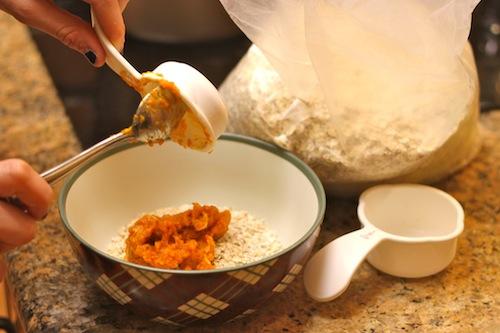 img 5630 Sweet Potato Pumpkin Bundt Cake