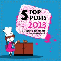 Top Tutorials & Recipes of 2013