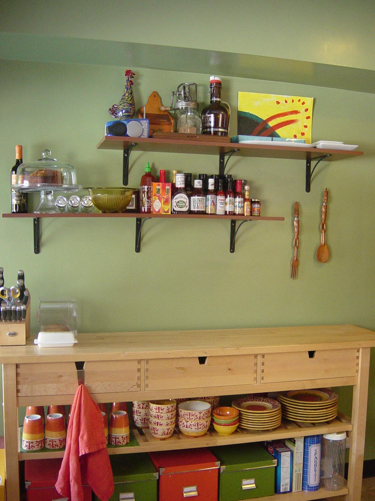hello kitchen prep table DSC