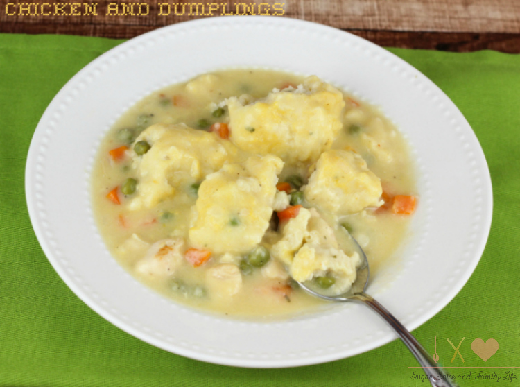 Chicken-and-Dumplings