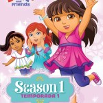 Dora and Friends The Complete First Season
