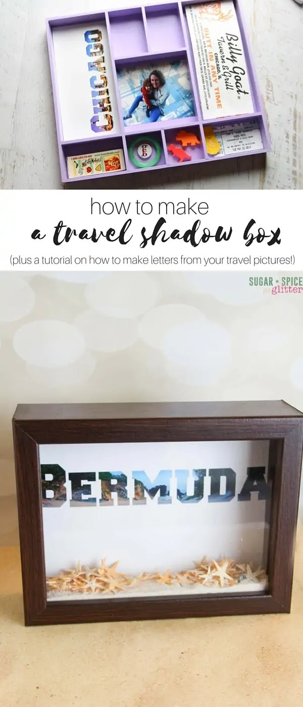 Large Of How To Make A Shadow Box