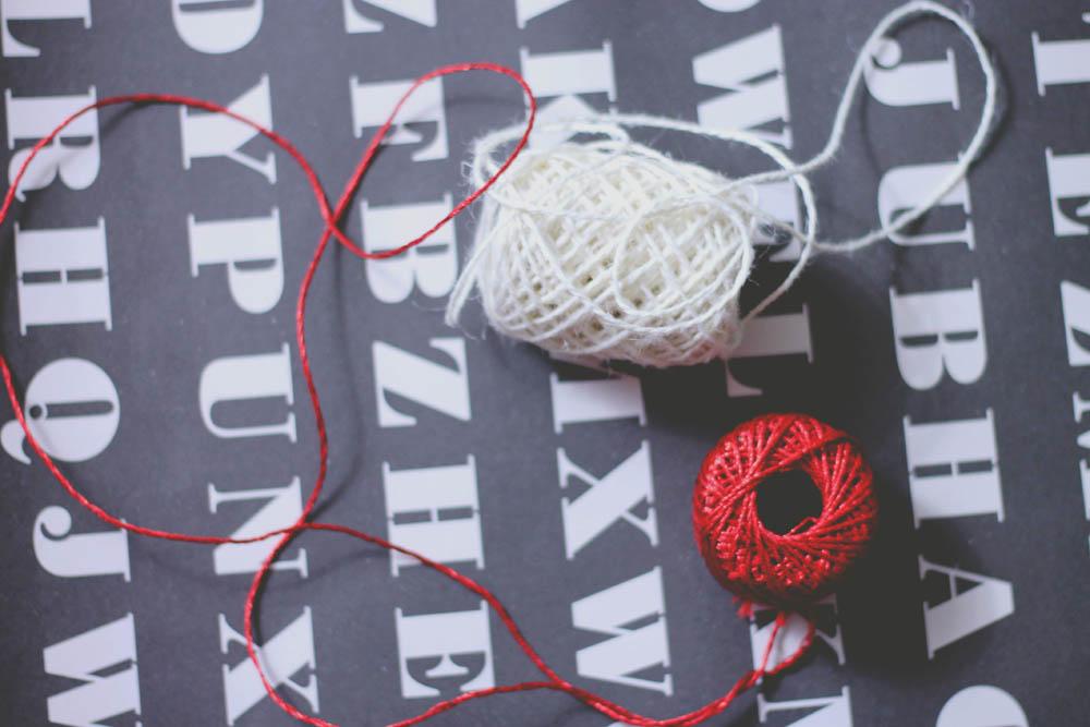Ribbons | Sugar Thumb