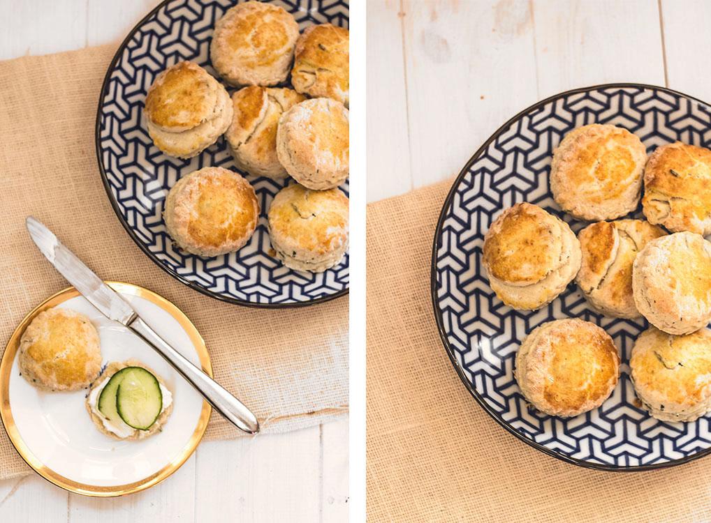 savory scone recipe