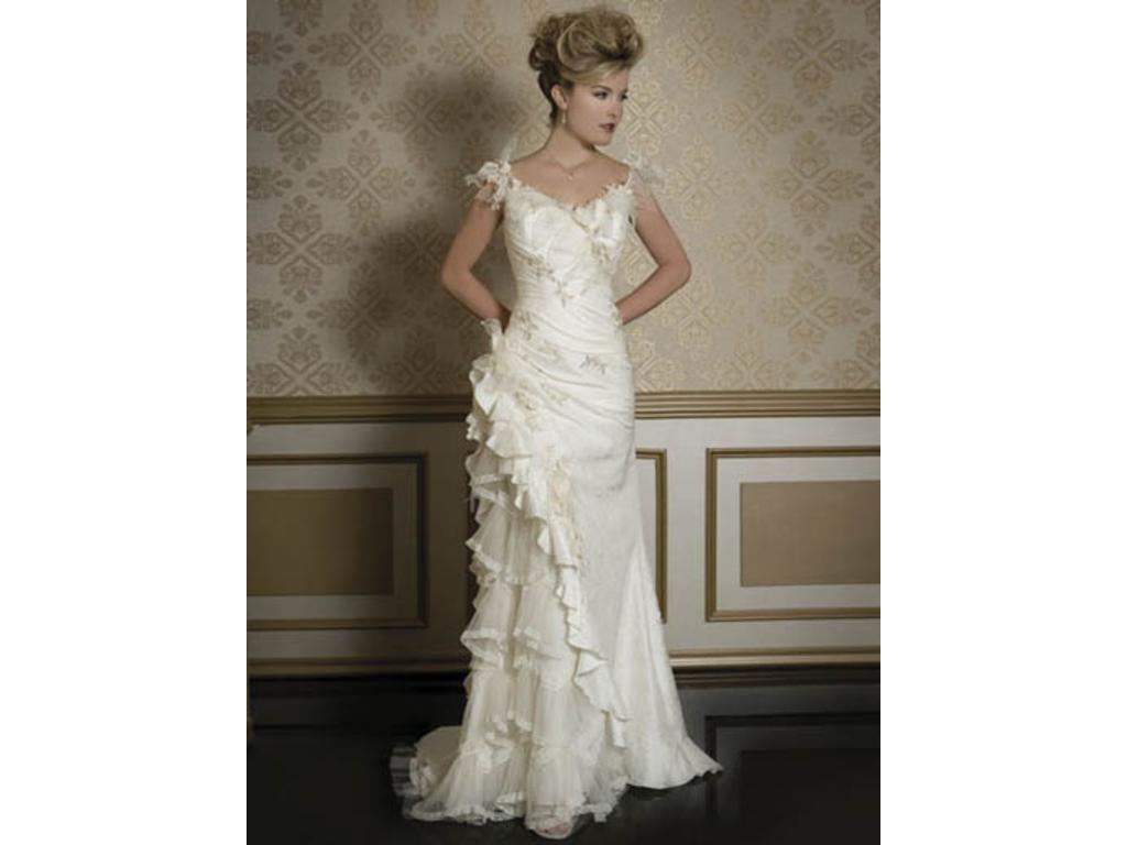 wedding dresses backyard wedding dresses PreOwnedWeddingDresses com is an online bridal
