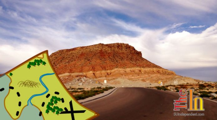 Hiking Southern Utah Shinob Kibe